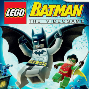 Retro-Gaming auf der Wii: Lego Batman