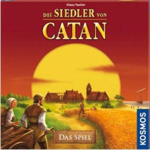 Spiel des Jahres: Die Siedler von Catan