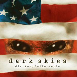 Dark Skies - Die Serie