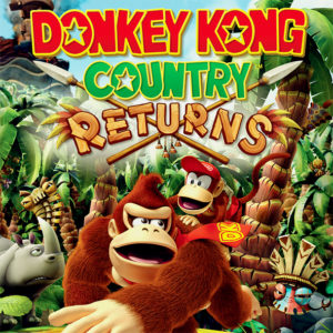Retro-Gaming auf der Wii: Donkey Kong Country Returns