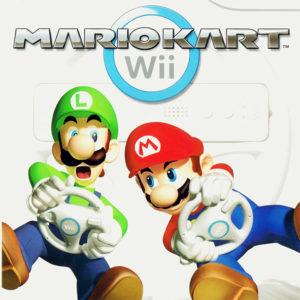 Retro-Gaming auf der Wii: Mario Kart Wii