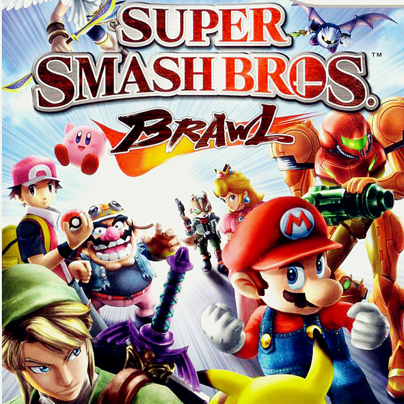 Retro-Gaming auf der Wii: Super Smash Bros Brawl