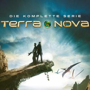 Terra Nova - Die Serie