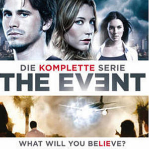 The Event - Die Serie
