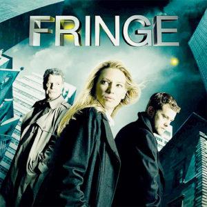 Ein Klassiker unter den Mystery-Serien wie Lost: Fringe