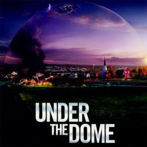 Eine der besten Mystery-Serien wie Lost: Under The Dome